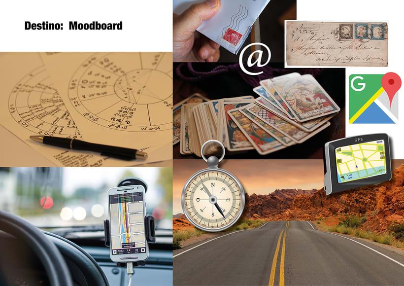 Aunar: Branding y eslogan para agencia de viajes 2