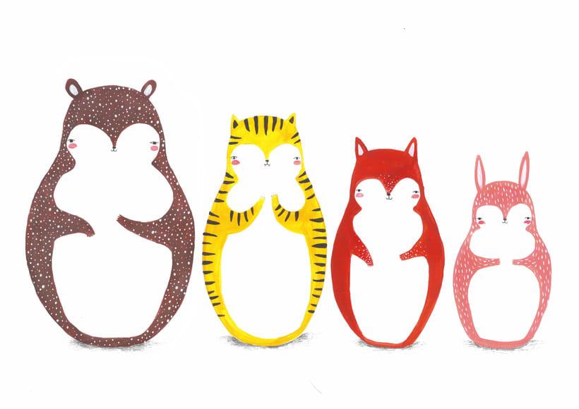 ilustración infantil 7