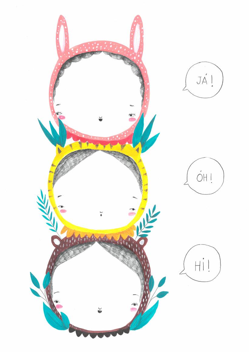 ilustración infantil 8