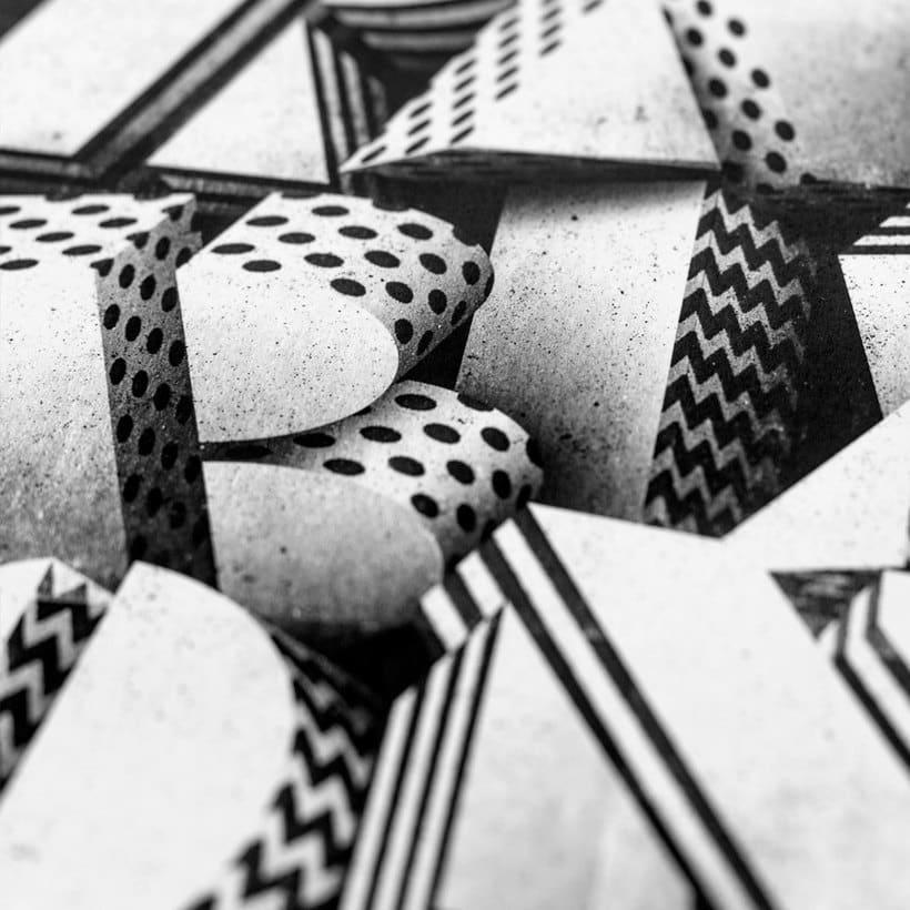 Lettering e ilustración son inseparables para Albert Trulls 7