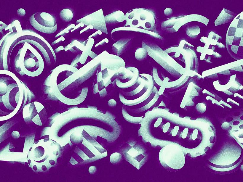 Lettering e ilustración son inseparables para Albert Trulls 14