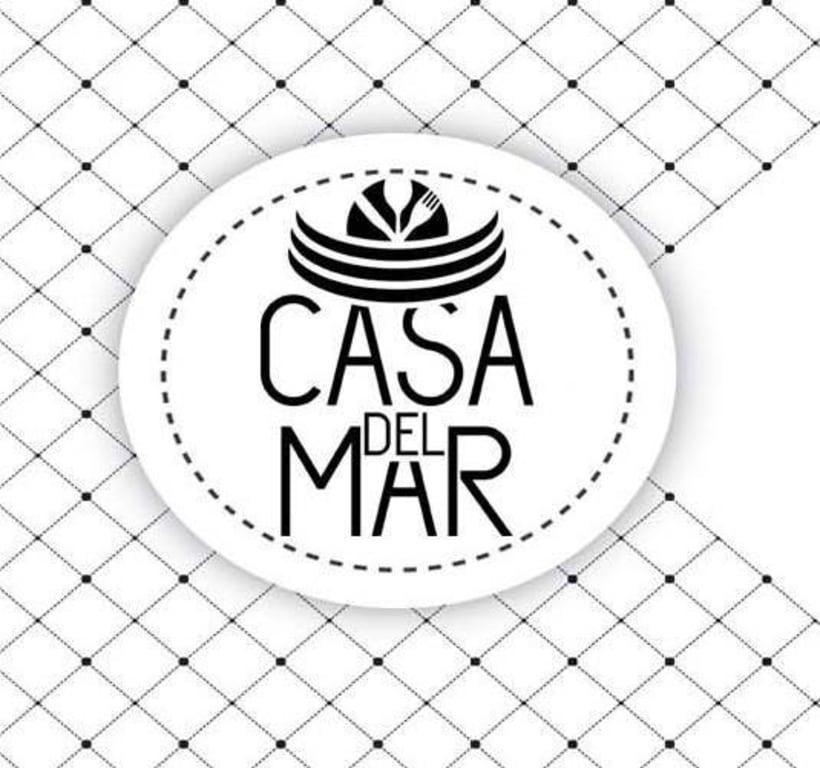 """Book """"Casa del Mar"""" 11"""