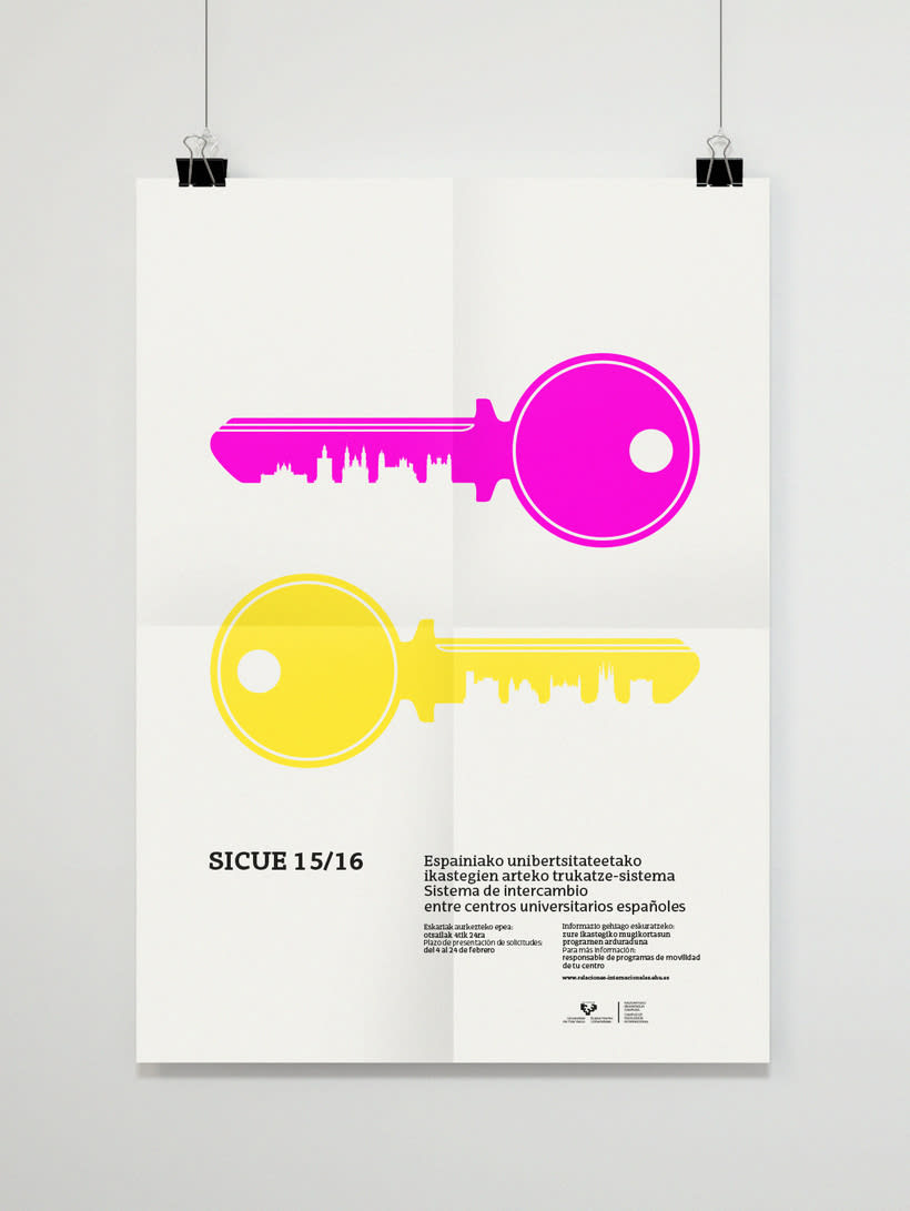 SICUE poster 3