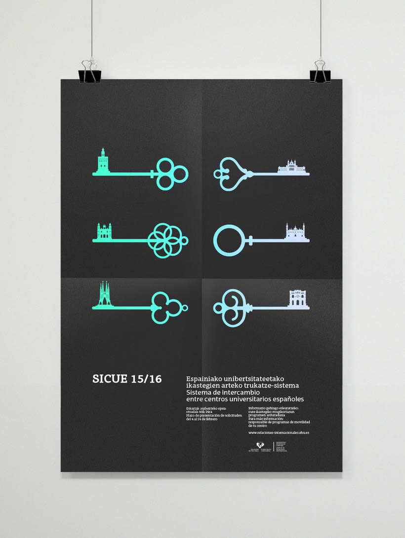 SICUE poster 1