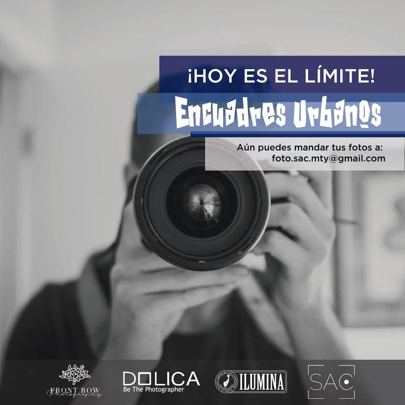 Sociedad de Alumnos de Comunicación   Concurso de Foto 3