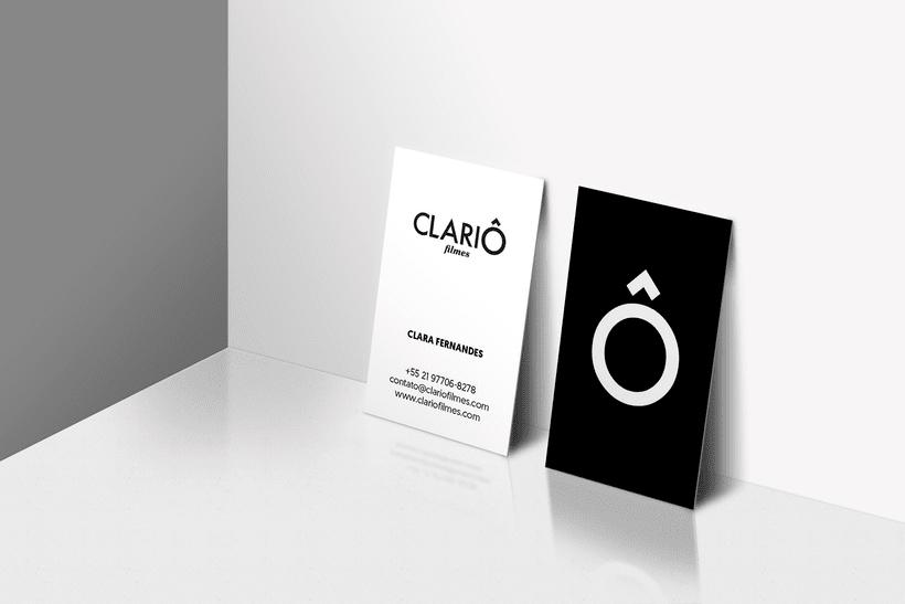 Clariô 3