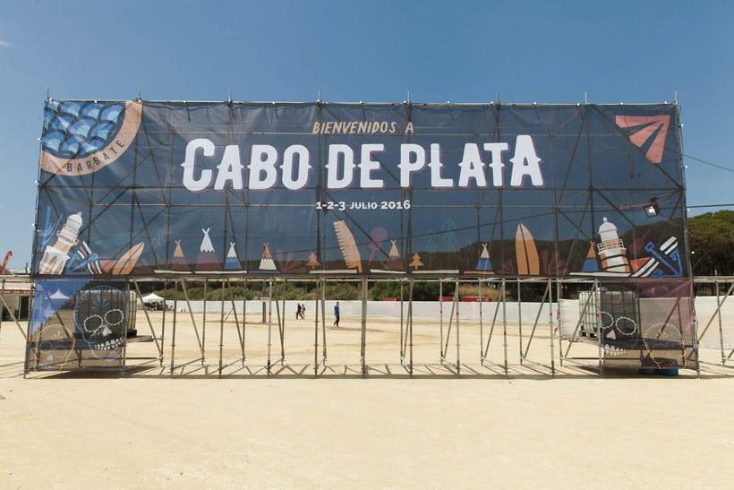 Cabo de Plata · 2016 3