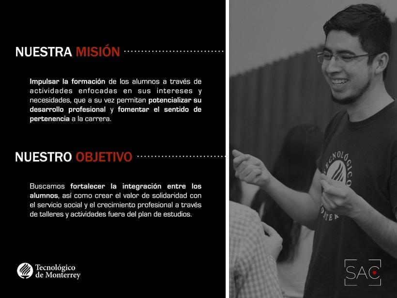 Presentación Corporativa | Sociedad De Alumnos 0