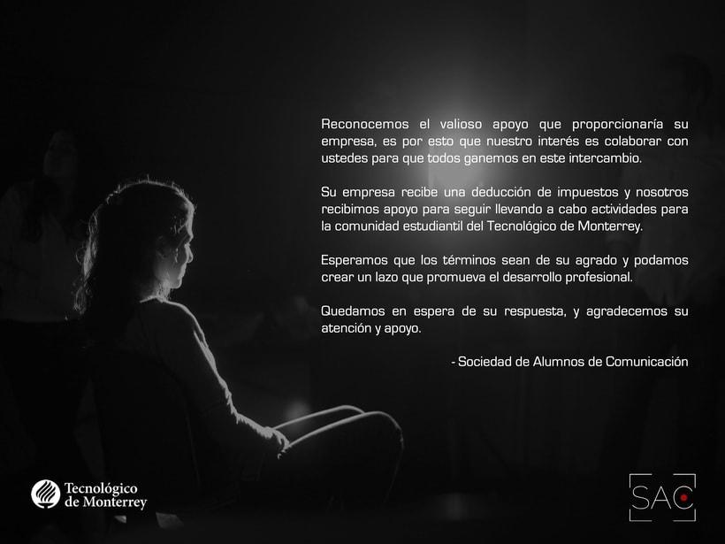 Presentación Corporativa | Sociedad De Alumnos 3