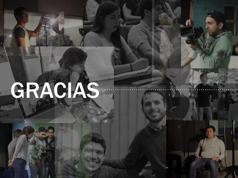 Presentación Corporativa | Sociedad De Alumnos 4