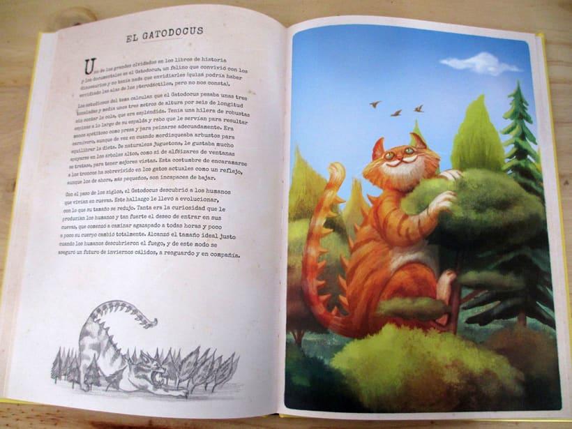 Breve Gatopedia Ilustrada 8