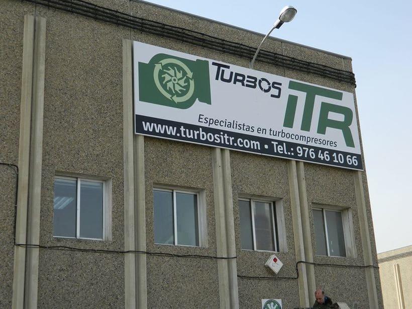TURBOS ITR 0