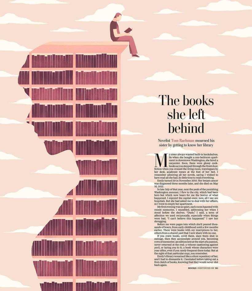 Las mejores ilustraciones del Washington Post 12
