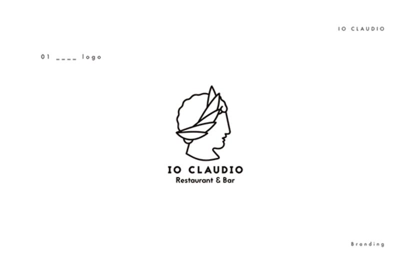 IO CLAUDIO 0