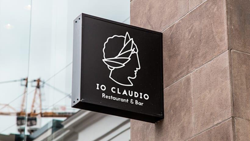 IO CLAUDIO 7