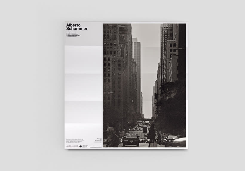 """Exposición """"Alberto Schommer ...hacia la modernidad"""" 5"""