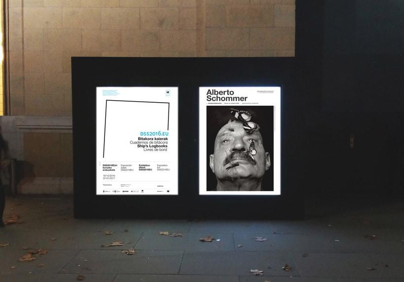 """Exposición """"Alberto Schommer ...hacia la modernidad"""" 6"""