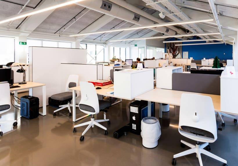 Coworking + Fabrika 2