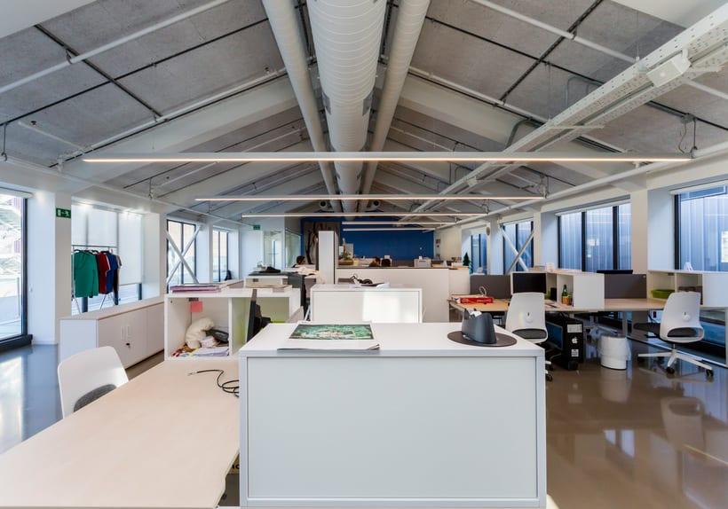 Coworking + Fabrika 4
