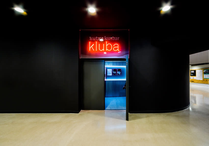 Kutxa Kultur Kluba 1