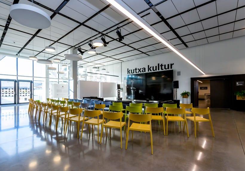 Kutxa Kultur Plaza -1