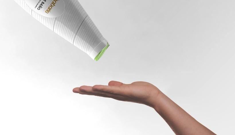 Finalista VII Edición de los Premios Cluster de Diseño y Sostenibilidad de Envase y Embalaje 2