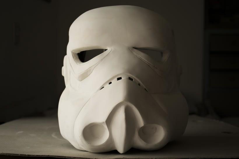 WP Stormtrooper Helmet 3