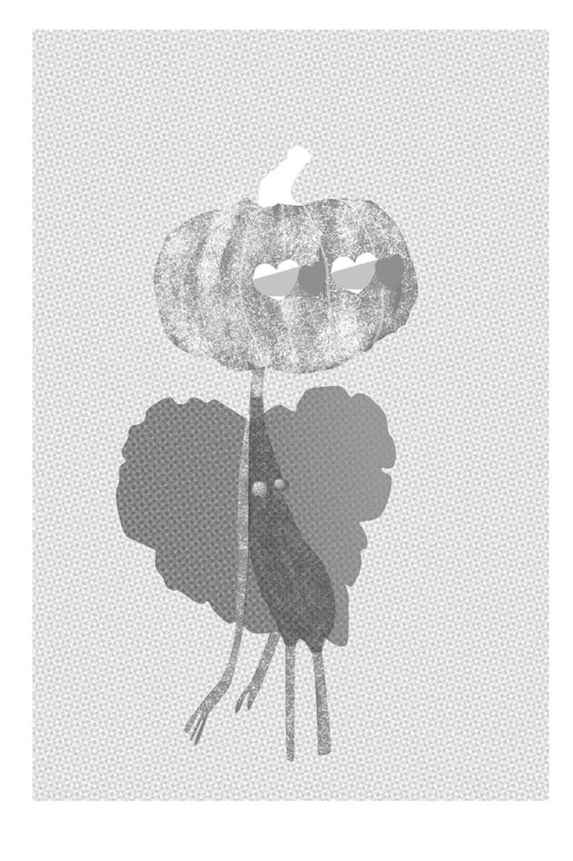 GORA EL AMOR (postales para quemar) 3