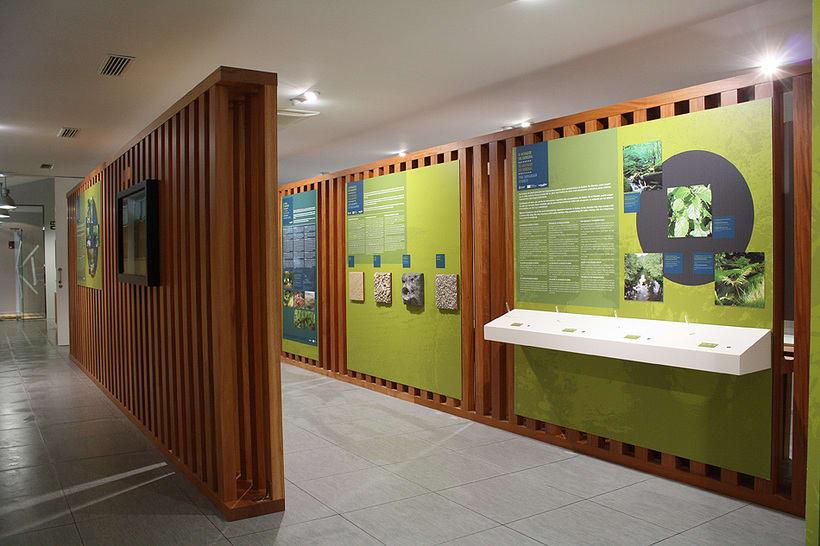 Expociencia, S.L. Producción de Contenidos de los Centros Chelo y Teixeiro. 2011-2012 -1