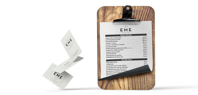 El EME 3