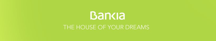 Bankia: The House of your Dreams -1