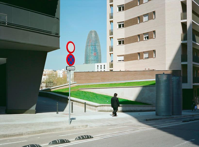 Fred Guillaud: un estudio fotográfico de la arquitectura 9
