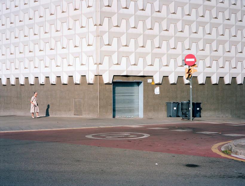 Fred Guillaud: un estudio fotográfico de la arquitectura 13