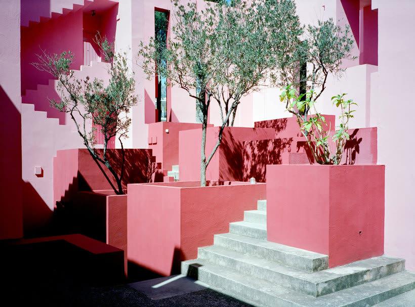 Fred Guillaud: un estudio fotográfico de la arquitectura 14