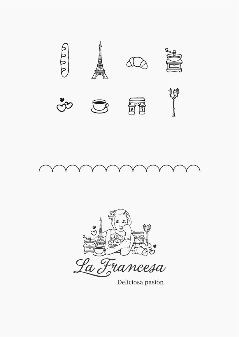 La Francesa | Identidad 3