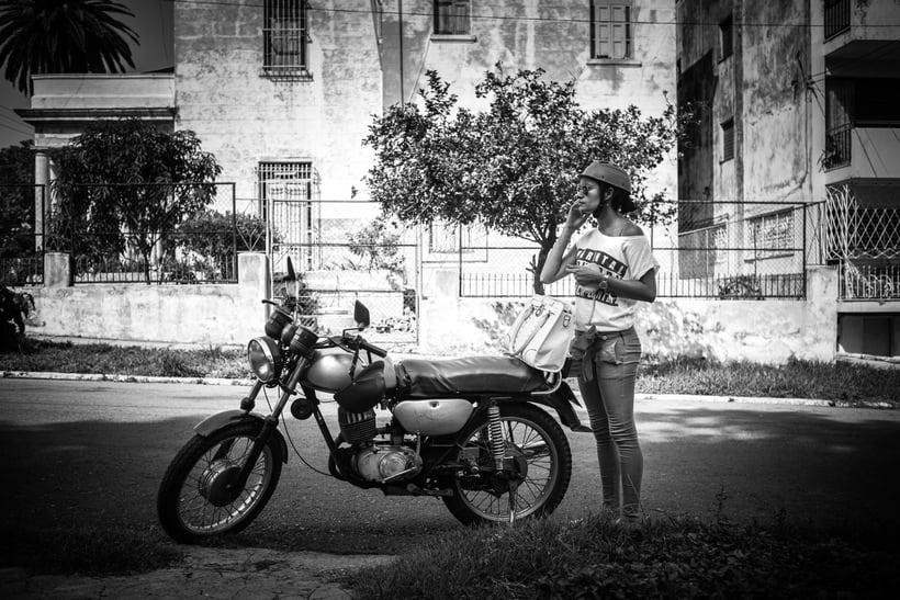 Stop Motion: Cuba 2016 0