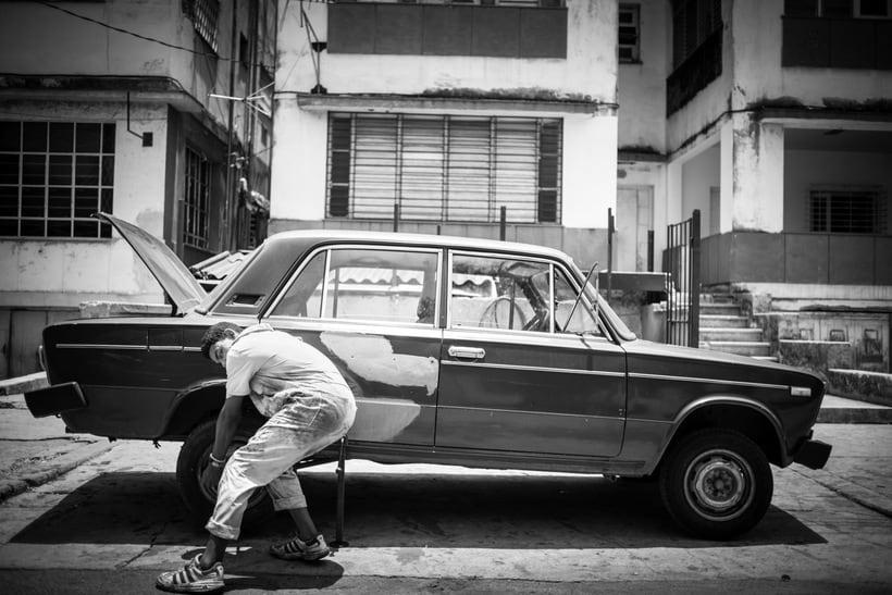 Stop Motion: Cuba 2016 3