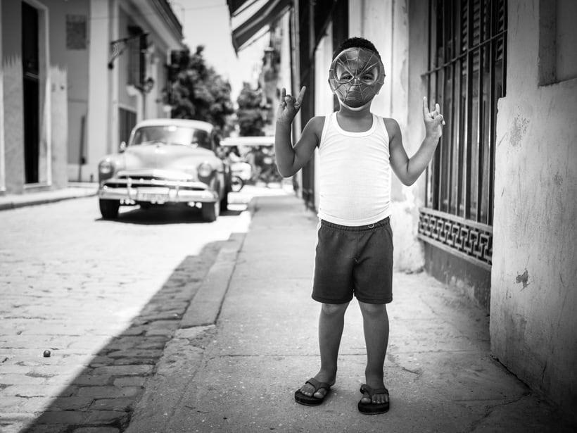 Stop Motion: Cuba 2016 6