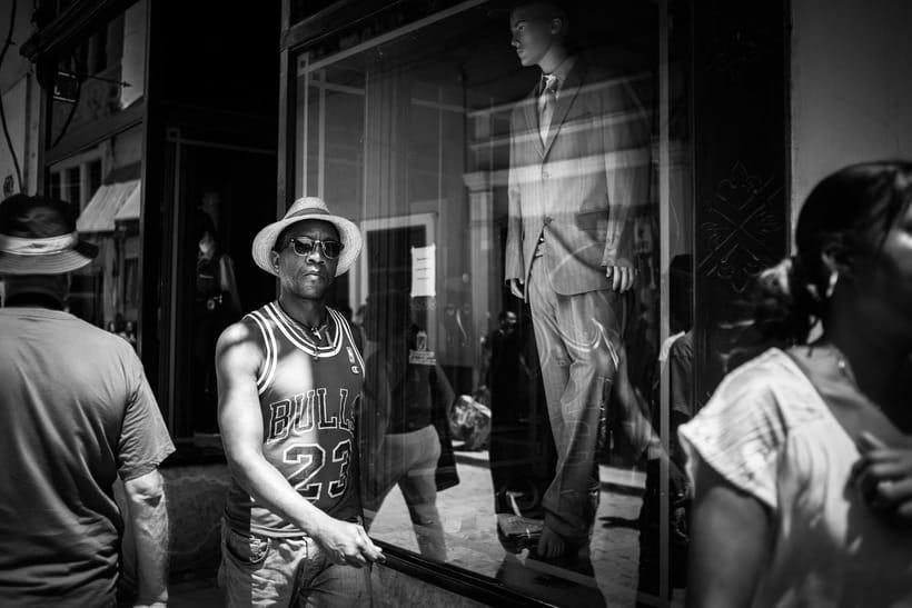 Stop Motion: Cuba 2016 7