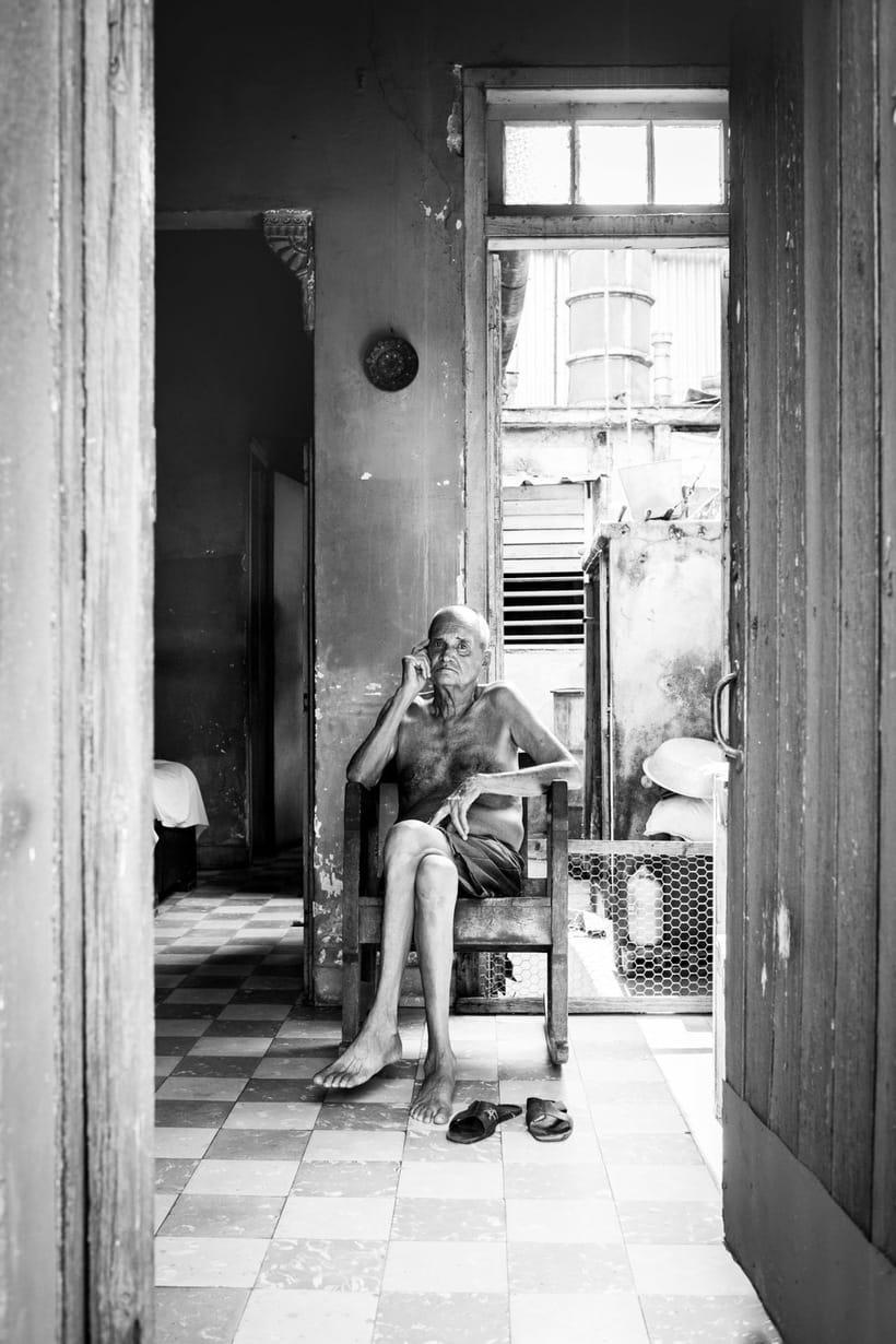 Stop Motion: Cuba 2016 10