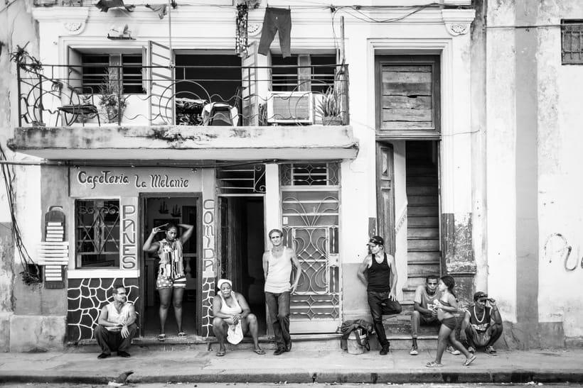 Stop Motion: Cuba 2016 18
