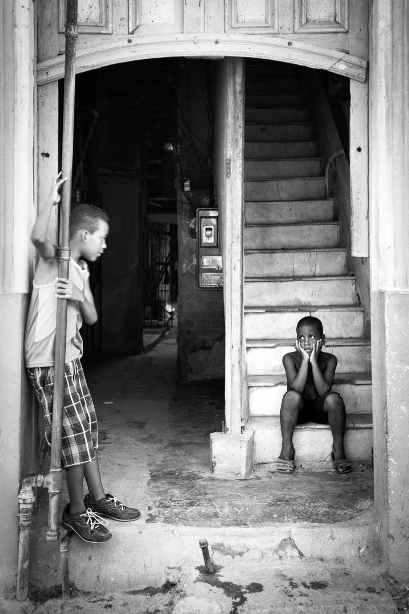 Stop Motion: Cuba 2016 19
