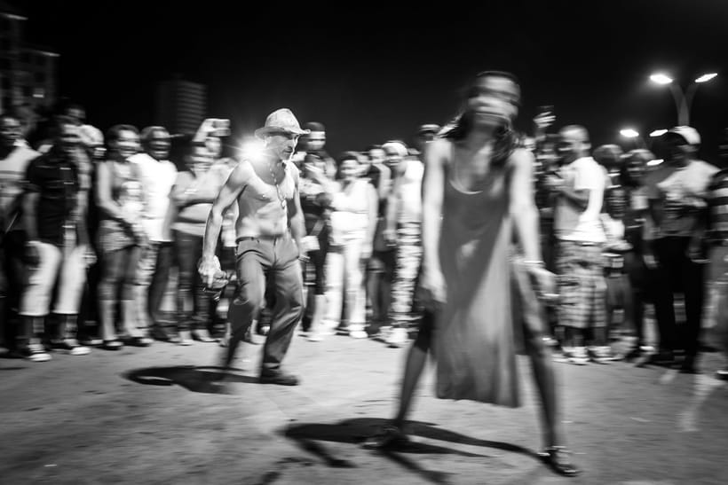 Stop Motion: Cuba 2016 22