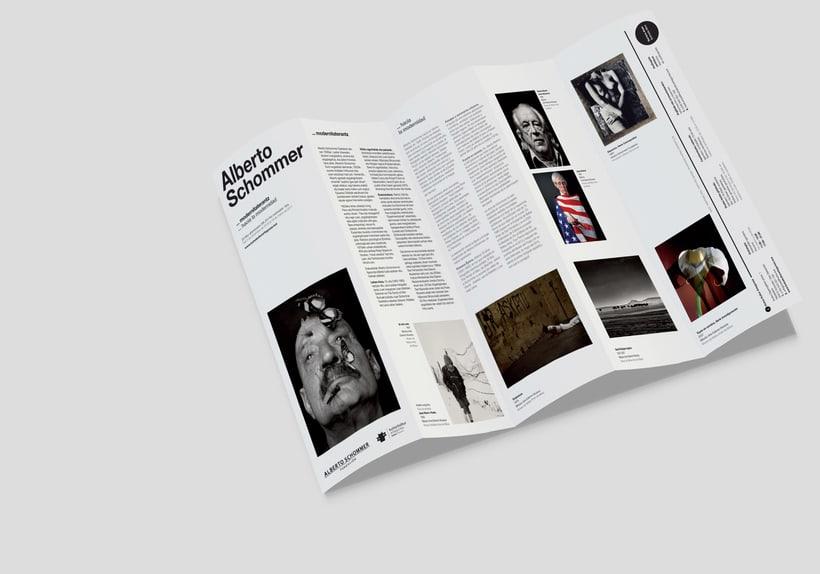 """Exposición """"Alberto Schommer ...hacia la modernidad"""" 4"""