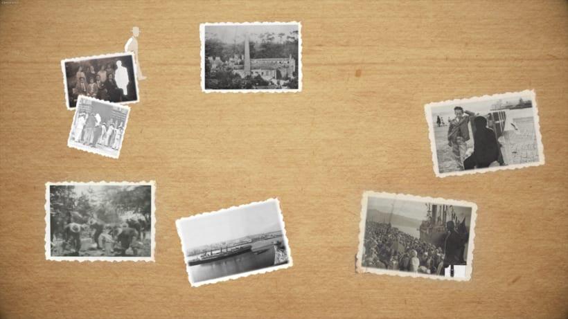 """Vintage Opening """"Moliendo Café""""  2"""