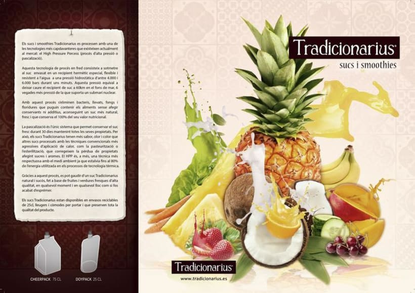 Diseño: juices and smoothies -1