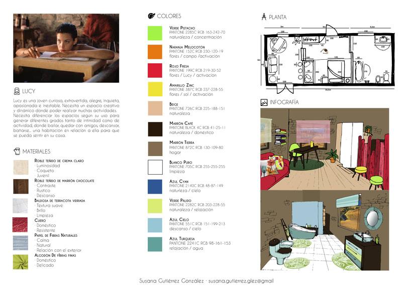 Diseño de habitaciones -1