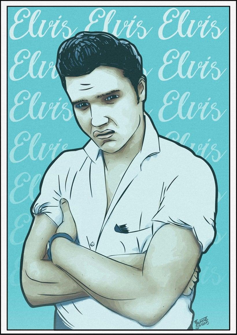 Elvis -1