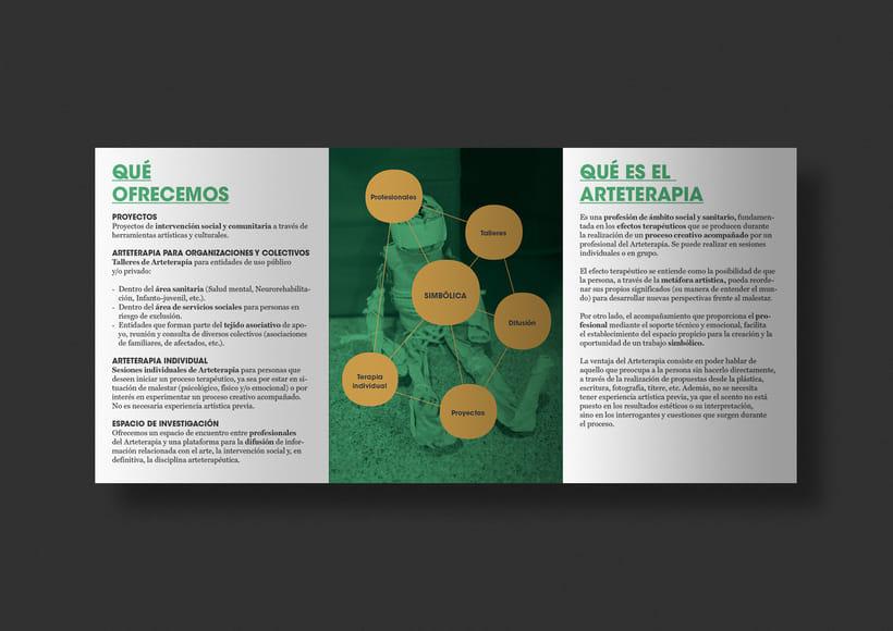 Simbólica, Asociación de Arteterapeutas y Mediadores Artísticos 11