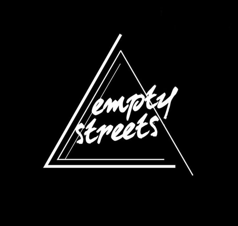 Logo Empty Streets 0